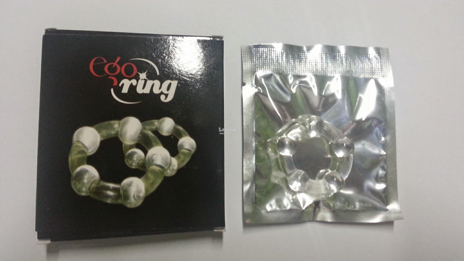 EGO RING EXTENSION